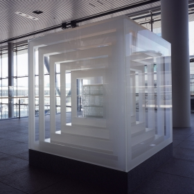 Mind Space | Goro Hirata