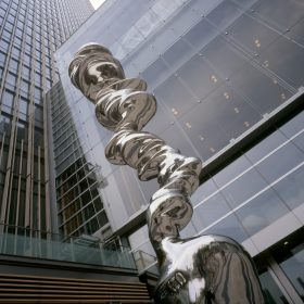 Fanatics | Tony Cragg