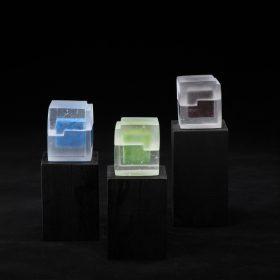 箱々 | Ryoko Kurata