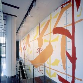 名古屋のためのカーテン | ステファン・カレー