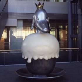 Morioka-Wanko | Yoshitomo Nara
