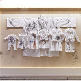 Clothes and Memories | Shiori Saito
